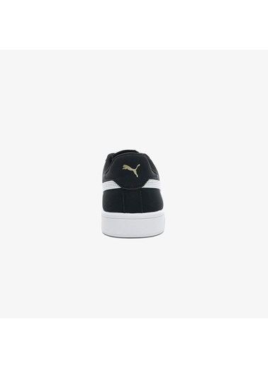 Puma Unisex Siyah Smash V2 Buckite Sneakers 365160.023 Siyah